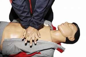 北京市属医院演练突发群体伤应急救治