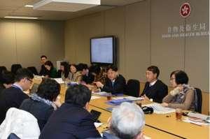 香港政府将刊宪 民众感染寨卡病毒须呈报传染病