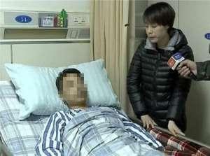 29岁苏州小伙挤痘引发败血症 体内感染险丢性命