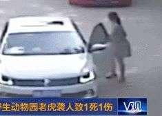 北京被老虎咬伤女子面临多次整形手术 容貌难恢复