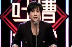 薛之谦谈歌手梦想 从选秀歌手到综艺王