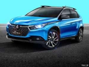 10月上市 纳智捷U5 SUV将于8月25日预售