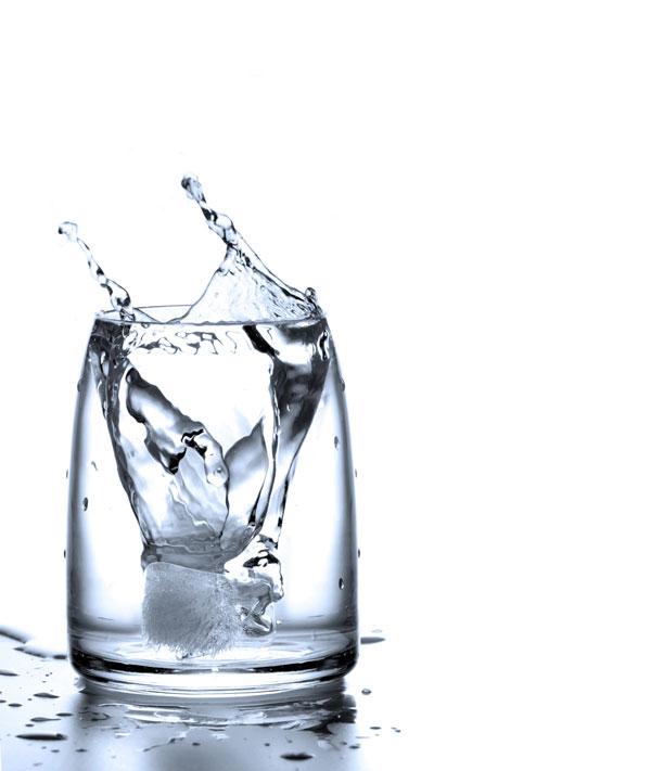 怎样喝水才健康呢?
