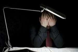 熬夜对身体的危害有哪些