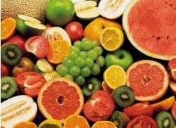 水果怎样吃有利于健康