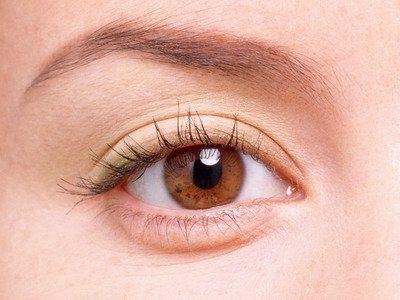 保护孩子双眼 远离儿童沙眼