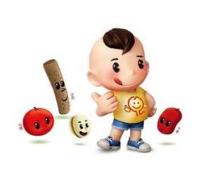 健康很重要,小孩健脾胃食谱