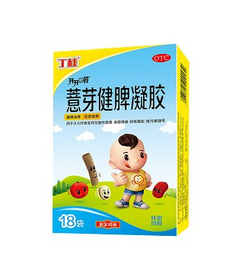 小孩健脾胃的药吃什么好?饮食上如何调理