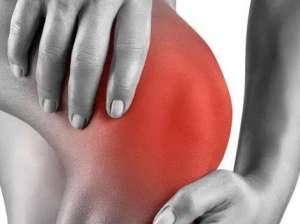 膝盖摔伤了肿了怎么办?玉林正骨水有效帮你消肿止痛