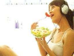 快速瘦身减肥方法的三个原则