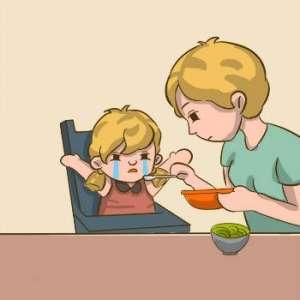 一周岁宝宝不爱吃饭怎么办?妈妈要学会这些方法