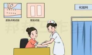 荨麻疹的红斑反复发作怎么办?学会这些方法,省心