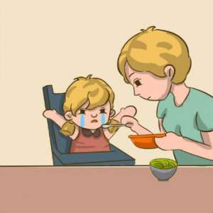 婴儿腹泻吃什么食物好?这些有助于缓解腹泻