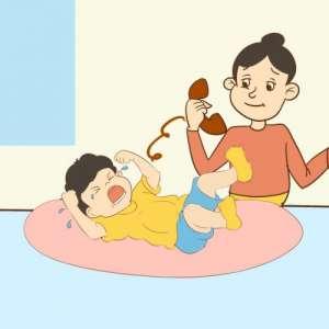 两岁孩子积食怎么办?妈妈别担心,有它!