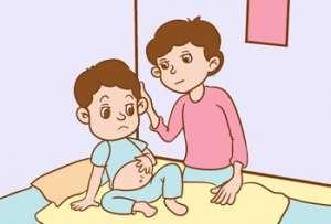 1岁孩子积食怎么办?缓解症状,家长们快学起来