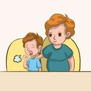 小儿脾胃虚弱的症状有哪些,应该如何健脾?