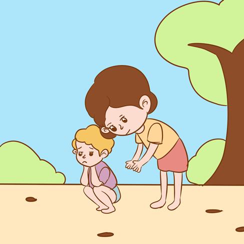 八个月宝宝肚子胀气怎么办?有几个方法很不错