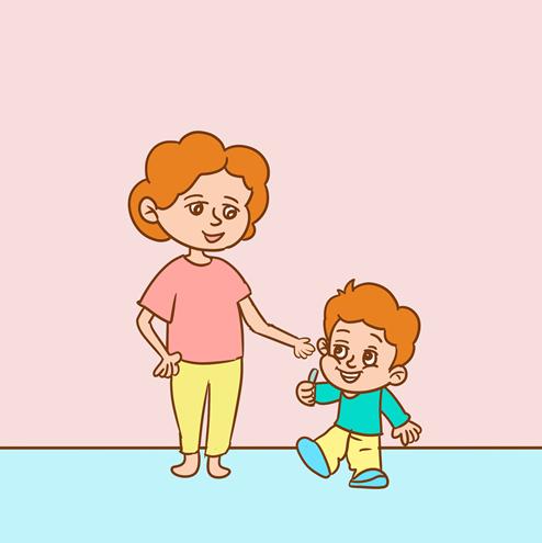 孩子肠绞痛贴脐贴管用吗,效果好不好?