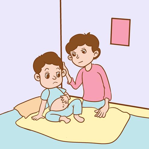 小孩子拉肚子怎么办?方法已经找到,快来看这里