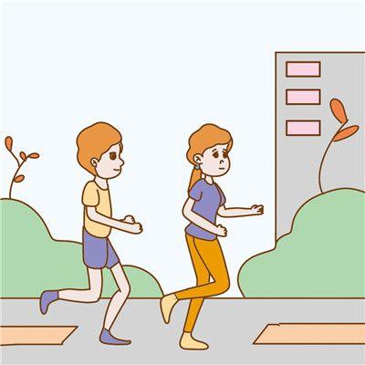 空腹晨跑对减肥有效吗?事实是这样的