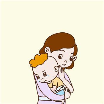 为什么孩子这么爱哭?家长该怎么做?