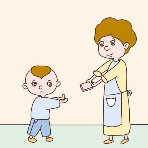 看到宝宝揉眼睛,要警惕这四种情况