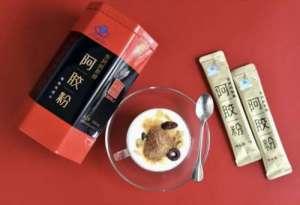 东阿阿胶粉广受消费者青睐的秘密是什么?