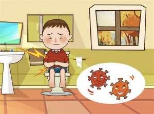 引起腹泻的原因有哪些?千万别盲目止泻!