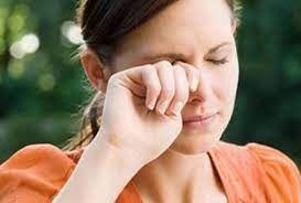 """角膜炎是什么原因引起的?当心你常用的""""隐形凶手"""""""